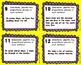 Prepositional Phrase Task Cards with Bonus Prepositional P