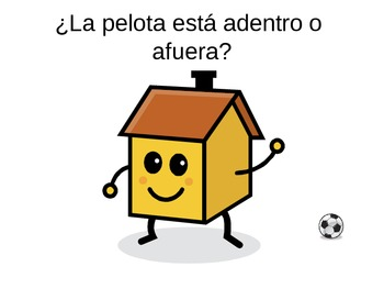 Prepositional Phrases Activities/ PowerPoint, Expresate Chapter 2, Spanish 2