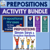 Prepositional Phrases Bundle