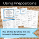 Prepositional Phrases Game/Sort Pack
