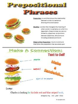 Prepositional Phrases Made Easy
