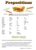 Prepositional Phrases Made Easy