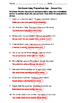 Prepositional Phrases Quiz