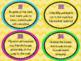 Prepositional Phrases Task Cards - Set of 28