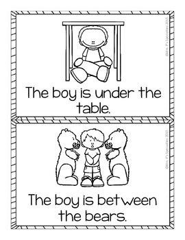 Prepositions!