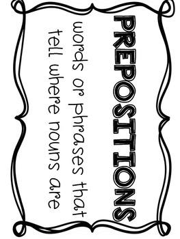 Prepositions 1.L.1i