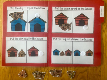 Prepositions 3 for Little Learners