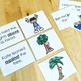 Prepositions ELA  Activities - Grammar Centers
