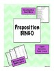 Prepositions Games Bundle {Differentiated}