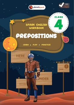 Prepositions for Grade 4