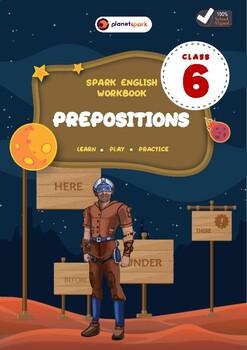 Prepositions Grade 6