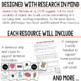 Prepositions Growing Bundle- Interactive Books and Worksheets