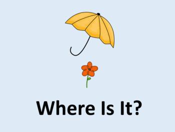 Prepositions- May- Spring