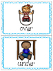 *Print and Play* Grammar Builders - Memory Games - Prepositions