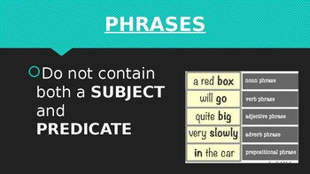 Prepositions Mini-lesson