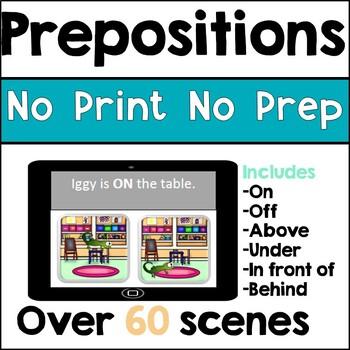 #NOV2018SLPMUSTHAVE Prepositions No Print No Prep
