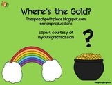 Prepositions: Pot of Gold