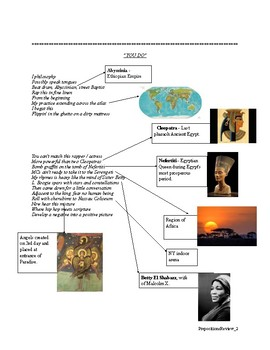 "Prepositions Review, Lauryn Hill's ""Everything is Everything"""