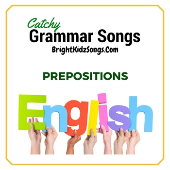 Prepositions Song MP3