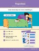 Prepositions (Take It to Your Seat Centers: Common Core Language)