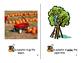 Prepositions- Where is the Pumpkin?