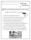 Prepositions Worksheet (FREE)