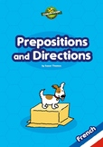 Prepositions and Directions - French