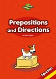 Prepositions and Directions - Spanish
