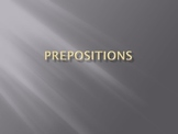 Prepositions for Beginner English Learners