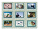 Prepositions of Movement Cards With Photos