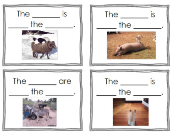 Prepositions with GIFs