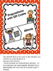 Prepositions with QR Codes