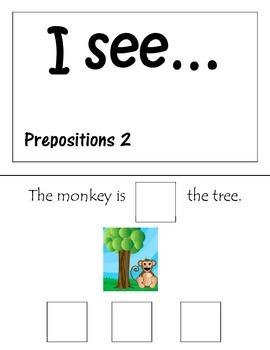 Prepostion Book