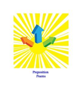 Preposition Poem