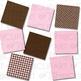 Preppy Pink Design Elements (Digital Use Ok!)