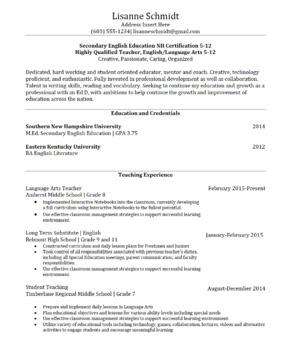 Preppy Teacher Portfolio - EDITABLE