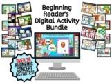 HUGE Digital Alphabet & Phonics BOOM Bundle