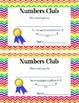 Preschool Achievement Clubs