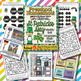 Preschool Age 2-4 St Patricks Day Units by Home CEO