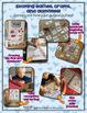 Preschool Age 2-3 - Week 1 Red