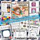 Preschool Age 2-3 - Week 11 Squares