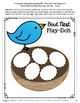Ovals Preschool Unit - Lesson Plans, Printables for Preschool, PreK, Homeschool