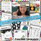 Stars Preschool Unit - Lesson Plan, Printables for Preschool, PreK or Homeschool
