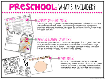 photo regarding All About Me Preschool Printable referred to as Preschool: All Relating to Me Courses and Printables