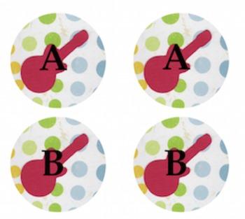Preschool Alphabet: ABC Lesson Plan and Activities
