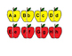Preschool Apple Puzzle Bundle