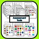 Preschool Assessment Pack