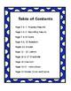 EDITABLE Preschool Assessment Tools & Forms