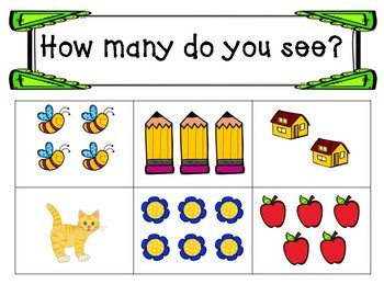Preschool Assessment and Recording Pack