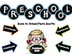Preschool Back to School Photo Booth 2017